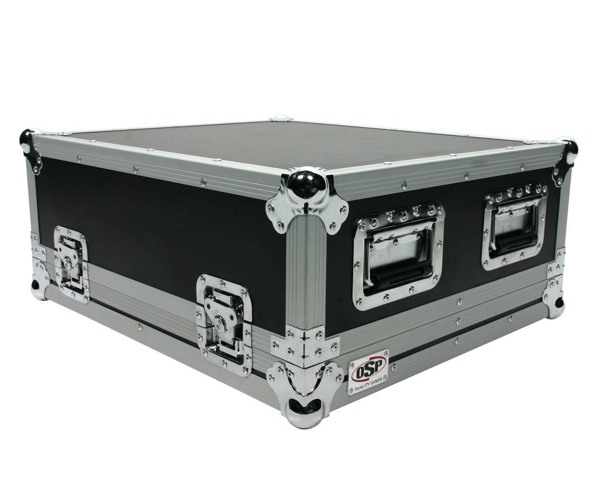 OSP Cases | ATA Road Case | Mixer Case for Presonus StudioLive 1642 Console | PRE-1642-ATA
