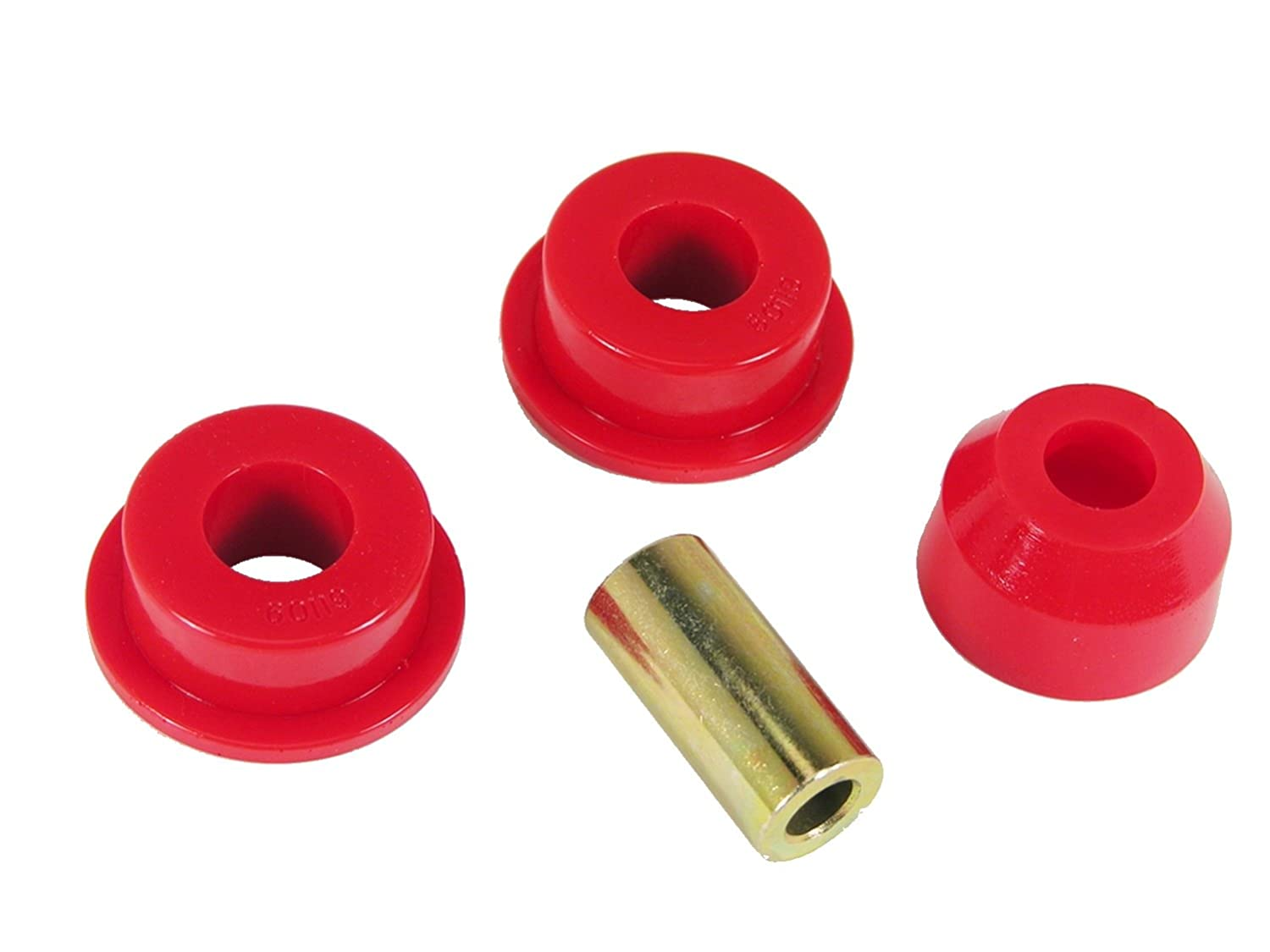 Prothane 1-1205 Red Front Track Arm Bushing Kit for TJ