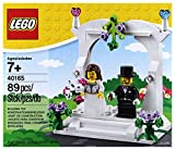 40165-1: Minifigure Wedding Favour Set