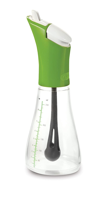 ZYLISS Shake N' Pour Salad Dressing Shaker/Bottle E970019U