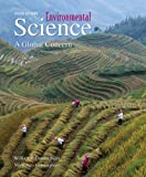 Environmental Science: A Global Concern, William Cunningham, Mary Cunningham, 0077221222
