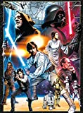 Star Wars - ''The Circle is Now Complete'' - 1000 Piece Jigsaw Puzzle