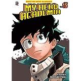 My Hero Academia - Vol. 15
