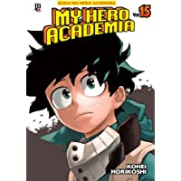 My Hero Academia - Vol. 15