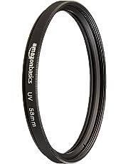 AmazonBasics - Filtro de protección UV - 58mm
