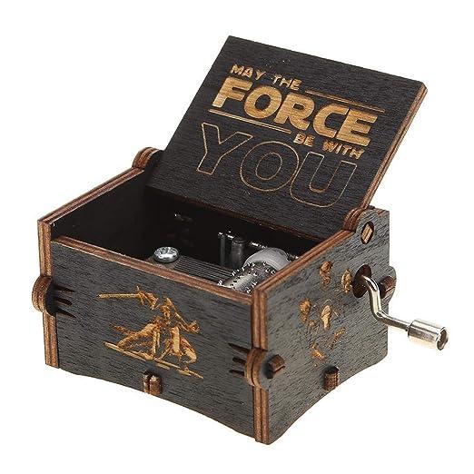 Meiion Premier - Caja de música, Game of Thrones Classic DIY ...