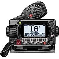 $212 » STANDARD HORIZON GX1850B Black 25W VHF/NMEA2000/Second Explorer Series