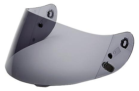 67c14cac HJC Helmets HJ-09 Unisex-Adult Anti-Scratch Replacement Face Shield (Dark