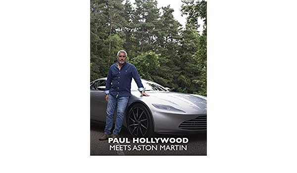 Watch Licence To Thrill Paul Hollywood Meets Aston Martin Prime Video
