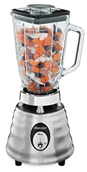 Oster 4093-008 Brushed Stainless Beehive Blender