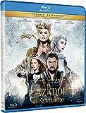 Las Crónicas De Blancanieves: El Cazador Y La Reina De Hielo [Blu-ray]