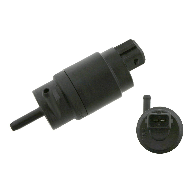 febi bilstein 24068 washer pump for windscreen washing system - Pack of 1 Febi-Bilstein