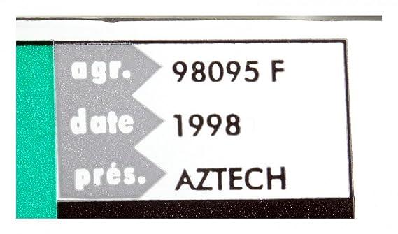 AZTECH MDP3858-SA WINDOWS 8.1 DRIVER