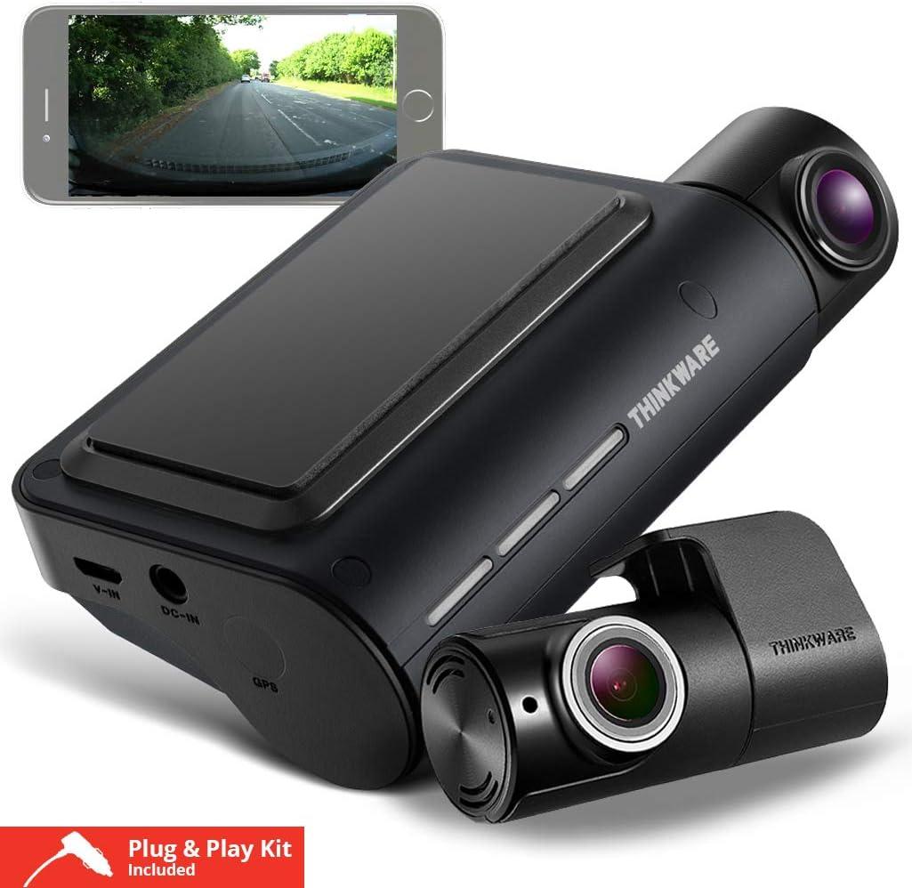 Thinkware F800Enregistreur UK H 2CH 32Go Pro Avant Dash Cam Full HD, 16Go