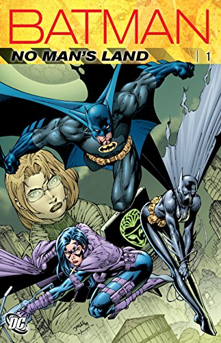 Batman: No Man's Land, Vol. 1 -