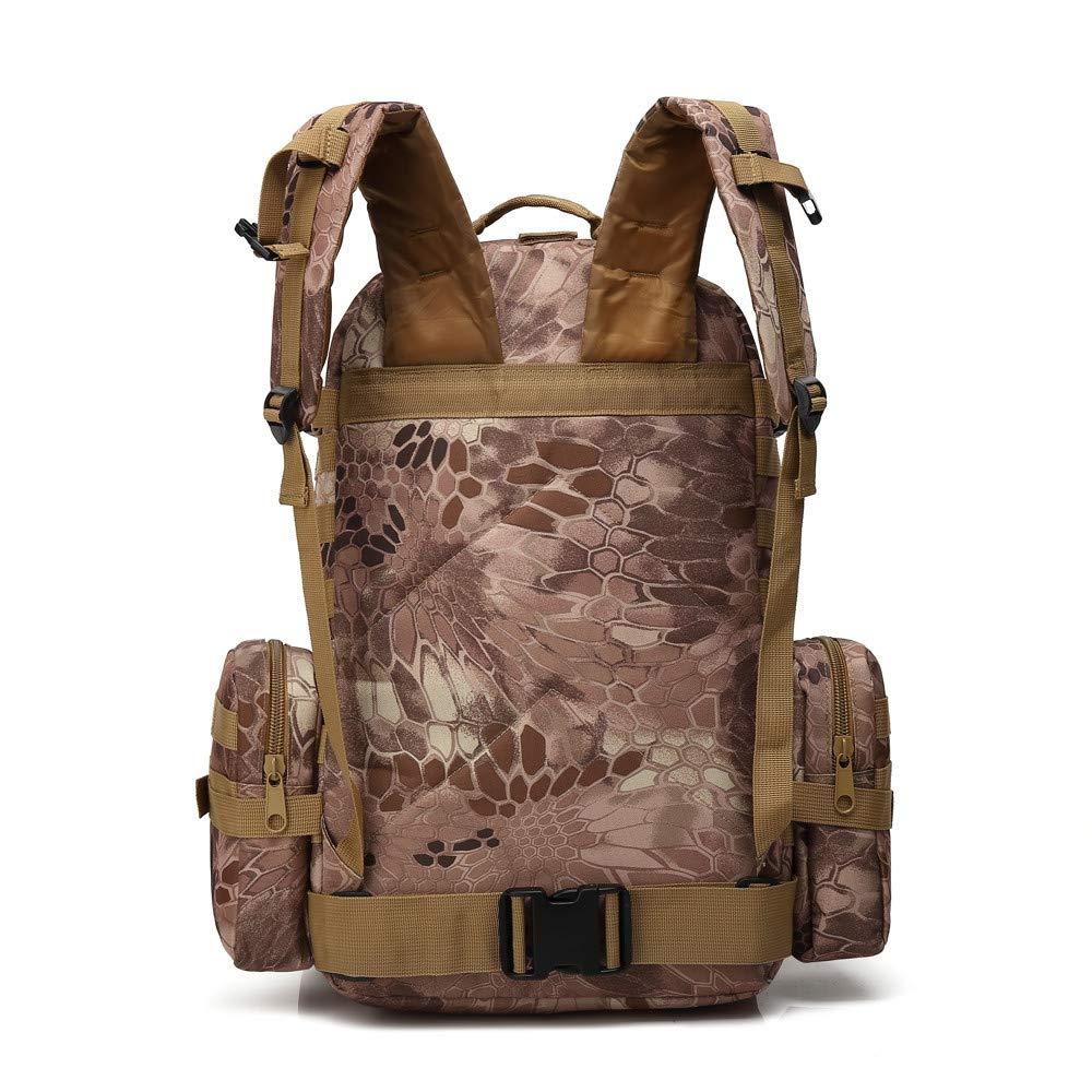 LandFox レディース 毎日 LandFox_Trekking Backpack15 M I B07N7T4CRC
