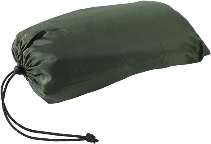 290x290cm Olive wasserdicht beschichtet /& innen reflektierend isolierend BE-X Ranger II Tarp