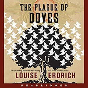 The Plague of Doves Audiobook
