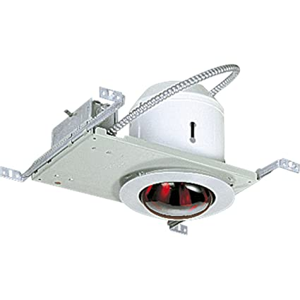 e17c0d7a2376 Progress Lighting P6952-16TG Heater Light Complete with Housing ...