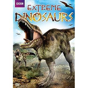 Extreme Dinosaurs (2013)