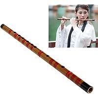 haorw tradicional de flauta larga Flauta–Flauta dulce soprano