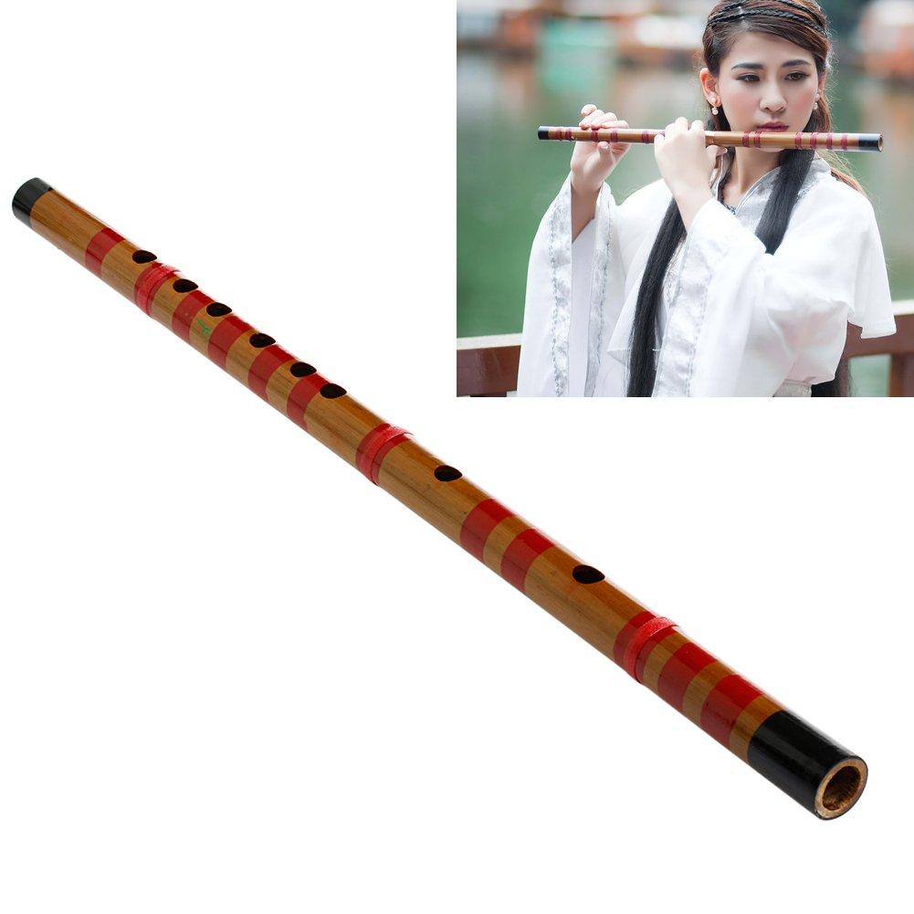 haorw tradizionale flauto lungo flauto –  flauto dolce soprano, diteggiatura tedesca strumento musicale