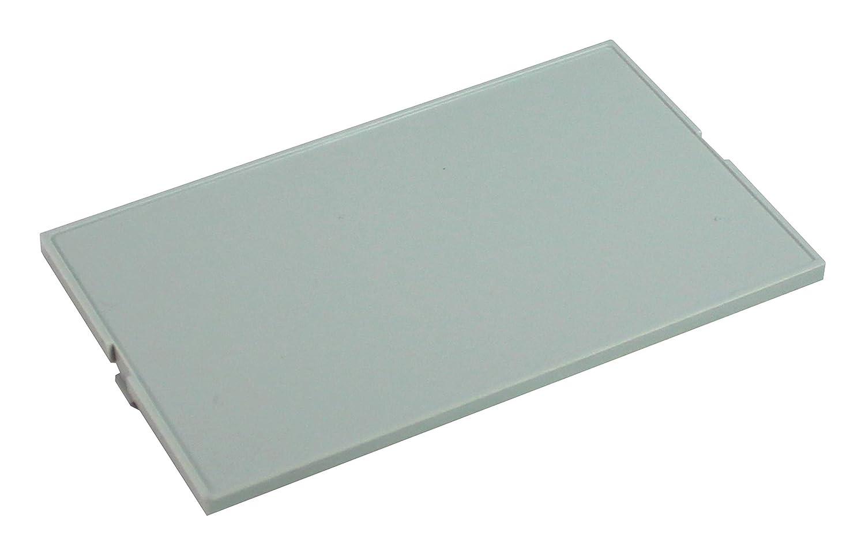 CNMB/5/PG - Caja para módulo de altura estándar de carril DIN (20 ...