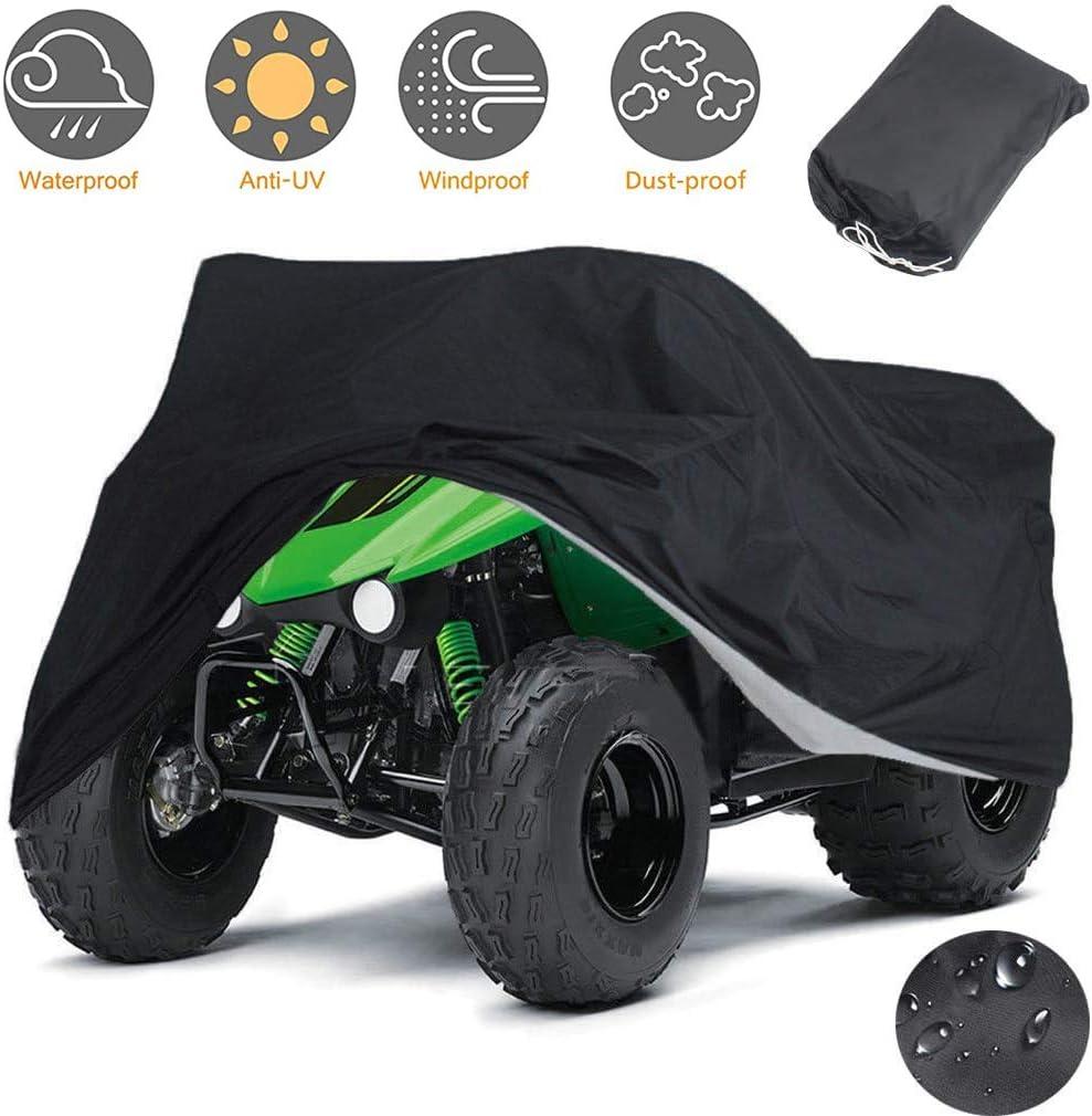 IndeedBuy Waterproof ATV Cover