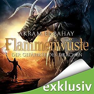 Der Gefährte des Drachen (Flammenwüste 2) Audiobook