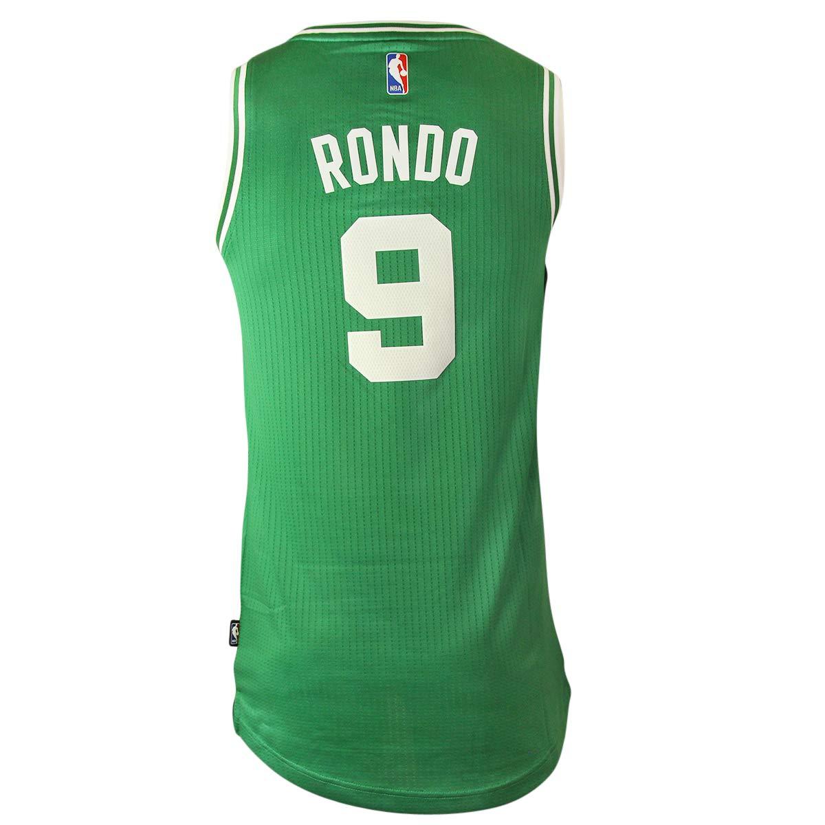 Camiseta Tirantes (Tank Top) adidas - NBA Boston Celtics Int Swingman #9 Verde XS: Amazon.es: Ropa y accesorios