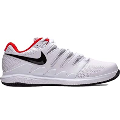 b904ba22a5be Image Unavailable. Image not available for. Color  Nike Men s Air Zoom  Vapor X Tennis Shoes (9