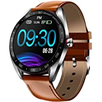 OPTA SB-131 Tolkien Bluetooth Fitness Smart Watch with IP68 Grade | All Day Heart Rate and Activity Tracking Smart Band for Android & iOS