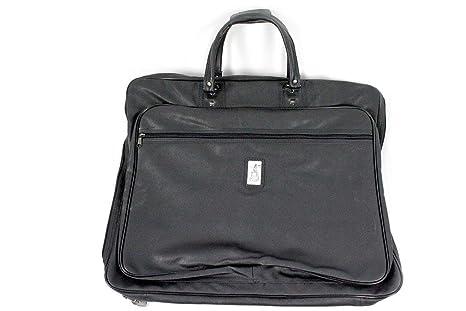 Borsa – Custodia da viaggio nera per costumi e vestiti – Trousse da  Toilette – Pratica 9b9fecf1247