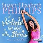 Verliebt bis über alle Sterne (Die Chicago-Stars-Romane 8) | Susan Elizabeth Phillips