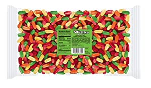 Mike & Ike Original Fruits Bulk Official 5 lb.Bag