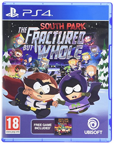 Top 10 South Park Games Ps4 of 2019 | No Place Called Home