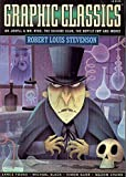 Graphic Classics: Robert Louis Stevenson (Graphic Classics (Eureka))
