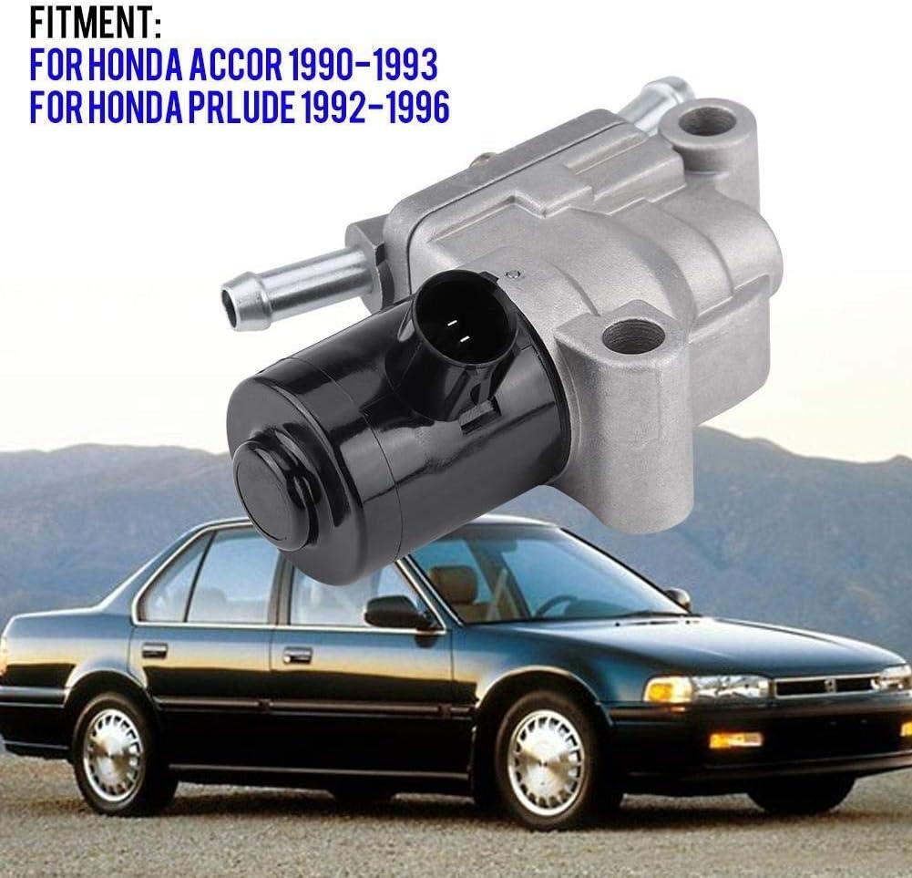 KSTE Leerlaufluftregelventil IAC for Honda Accord 1990-1994 Prelude 1992-1996 36450-PT3-A01
