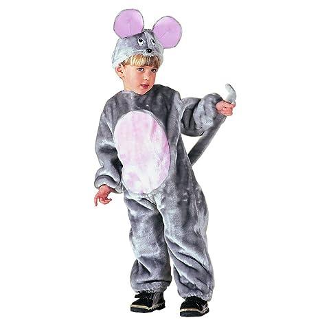 traje Vestido traje disfraz de carnaval Niño ratoncito de ...