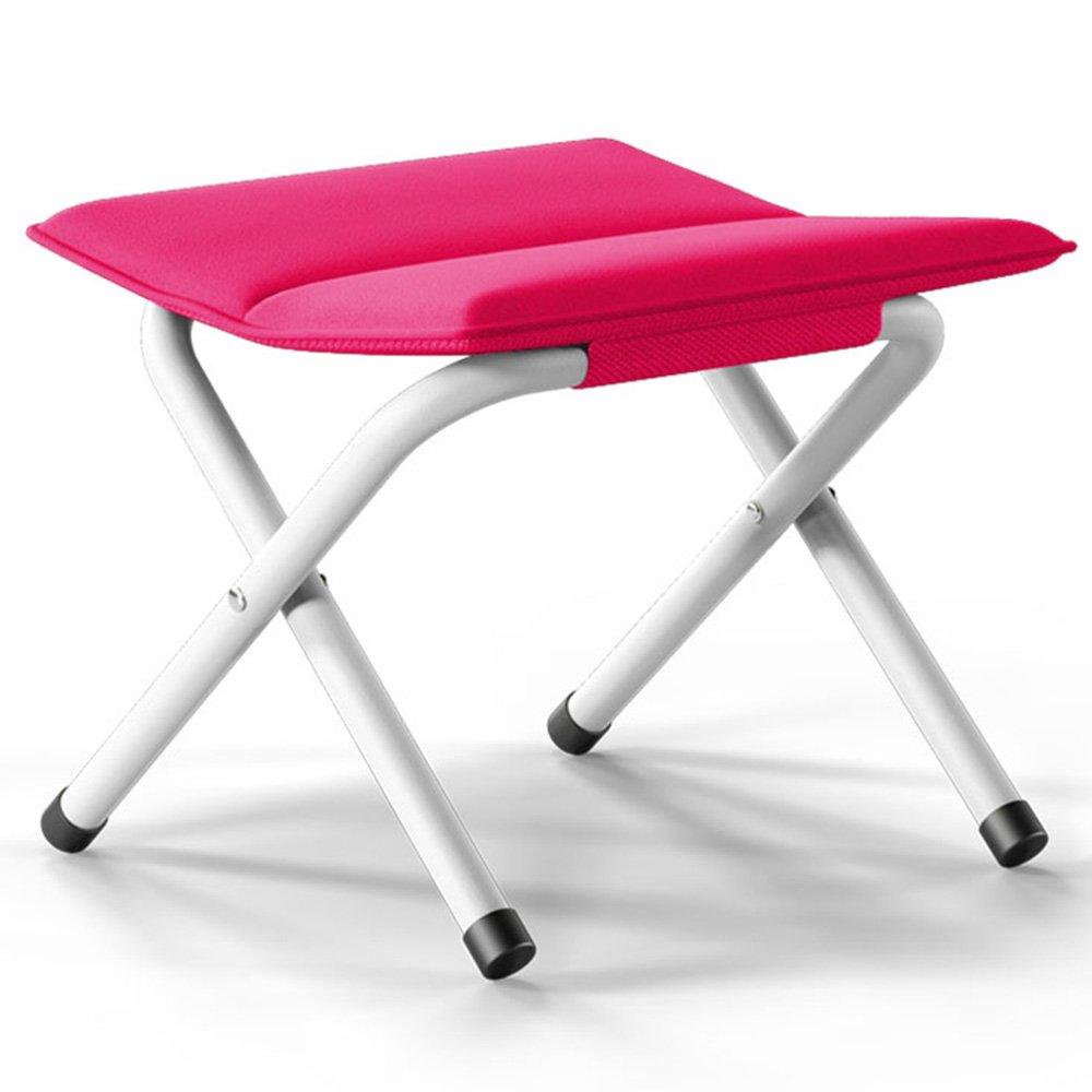 Amazon.com: XM Ottomans ZfgG Folding Stool Sofa Stool Small ...