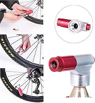Boca inflable Mini Bomba,Ley Boca,Bicicleta Portátil Bicicleta ...