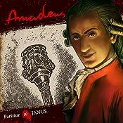 Janus (Amadeus - Partitur 10) |  div.