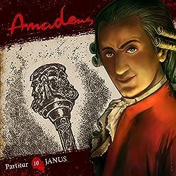 Janus (Amadeus - Partitur 10)
