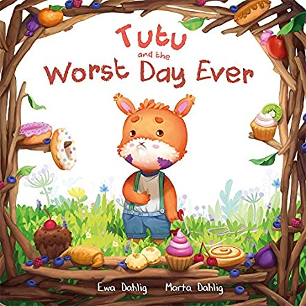 Tutu and the Worst Day Ever