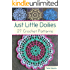 Just Little Doilies: 27 Crochet Patterns (Tiger Road Crafts Book 18)