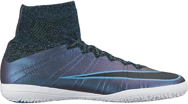 Nike MercurialX Proximo IC, Chaussures de Football Homme