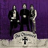 The Obsessed (Black Vinyl) [VINYL]