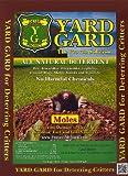 Yard Gard Organic Mole Repellent 20lb