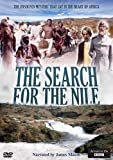 The Search For The Nile [Multi-region DVD]