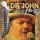 Dr. John - Live at Montreux 1995